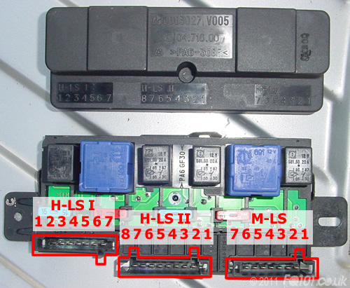 engine electrical centre rh fq101 co uk Smart Fuse Box Diagram Smart Fuse Box Diagram