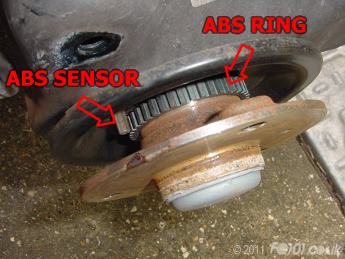 Abs Sensor Ring Forward Missing Uk Polos Net